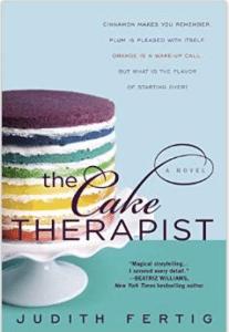 cake therapist