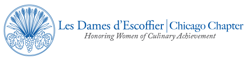 Les Dames d'Escoffier Chicago
